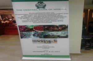 CBN NGO MFI
