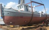 EU Rehabilitates Three GGC Tugboats for Effective Groundnut Marketing.